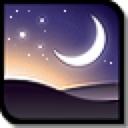 Логотип планетария Stellarium