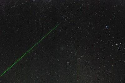 В этом районе комета Хартли