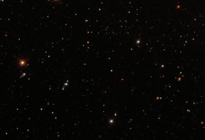Найди астероид на фото