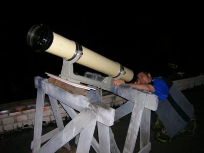 Святая корова! Сатурн, так вот ты какой оказывается...