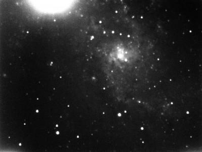 M33 - галактика в Треугольнике