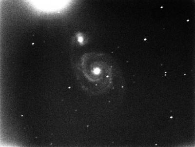 M51 - Водоворот