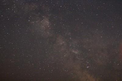 Панорама Млечного пути